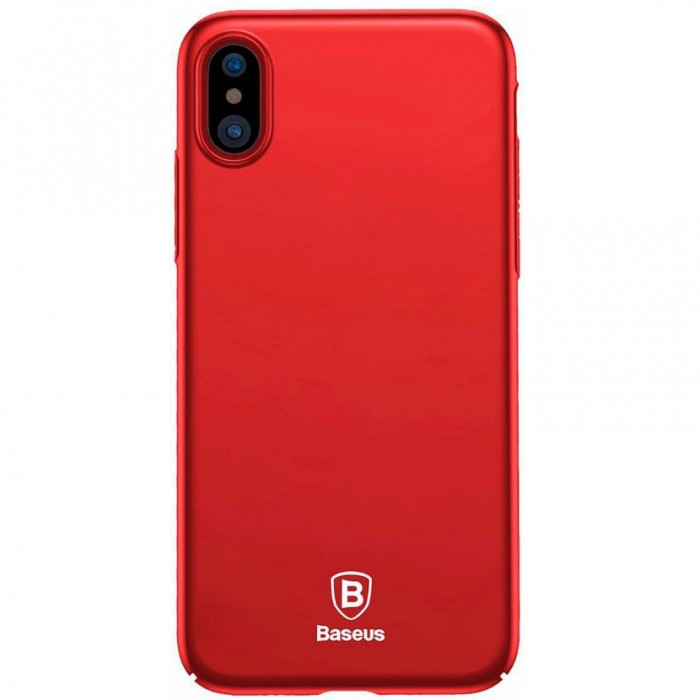 Чехол Baseus Thin Case для iPhone