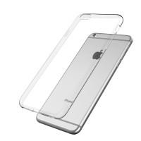 Прозрачный чехол для Iphone