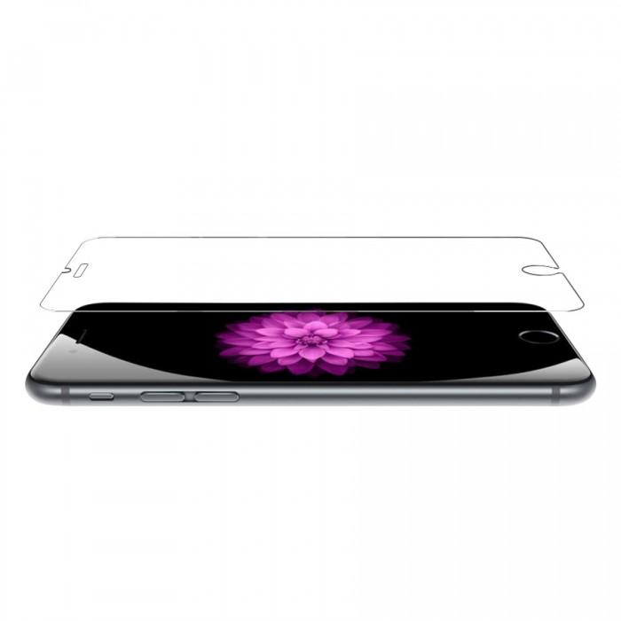 Защитное 3D стекло для Айфон